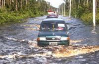 Aceh Jaya Diterjang Banjir
