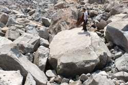 Longsor Cikangkareng, Bukan Sekadar Gempa Bumi