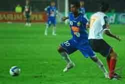 Arema Indonesia Kandaskan Persib Bandung 3-0