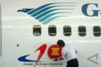 Garuda Buka Kembali Penerbangan ke Timika