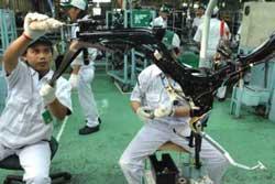 Naker Eks Magang Diminati Perusahaan Jepang