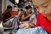 Batik Indonesia Resmi Diakui UNESCO
