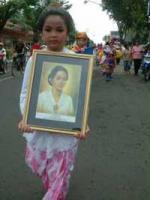 Kartini dan Impian Ibu Ani Yudhoyono