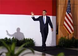 Indonesia Tidak Akan Lupakan Pidato Obama