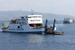 Jelang Lebaran, ASDP Kupang Tingkatkan Pelayaran