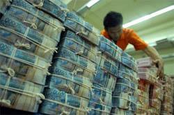 Peluncuran Uang Baru Pertanda Nilai Rupiah Menurun