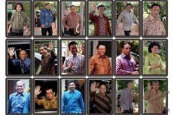 Profil Singkat Calon Menteri Kabinet