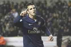 Jika Fabregas Hengkang, Arsenal Dekati Arteta