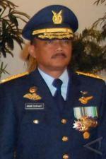 TNI AU Tambah Alutsista Senilai 90 Juta Dolar