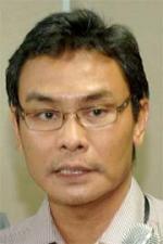 KPK Tahan Mantan Kepala Kantor Pajak Bandung