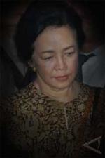 Saat Terakhir Ainun Habibie, Istri dan Ibu Negara Bersahaja