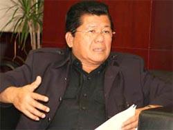 Gubernur: SBY Akui Sulbar Masa Depan Indonesia