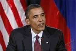Obama Akan Bicara Demokrasi di UI