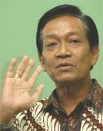 Sultan Tak Komentari Rapat Paripurna DPRD DIY