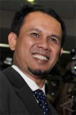 Komitmen Antikorupsi TNI Didukung DPR