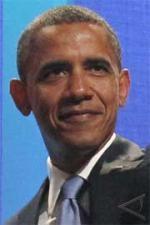 Obama Angkat Fisikawan Peraih Nobel Jadi Penasehatnya