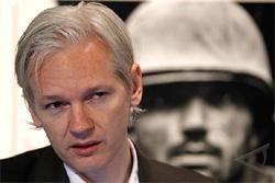 Rusia Usulkan Nobel Perdamaian untuk Julian Assange