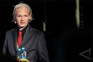 Memoar Assange Beri Rincian Lengkap Tentang Wikileaks