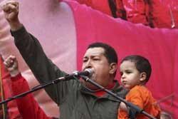 Venezuela Siap Perang, Kolombia Minta Bantuan