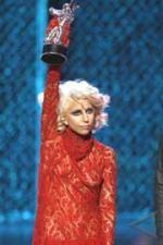 Lady Gaga Tampil di Lollapalooza