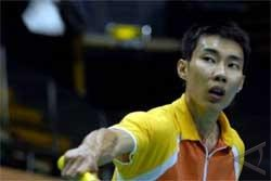 Hasil Pertandingan Super Seri China Masters
