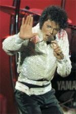 Peristiwa Penting,Michael Jackson