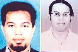 Polisi Tembak Mati Dua Teroris di Bekasi