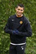 Kisah Dibalik Transfer Cristiano Ronaldo