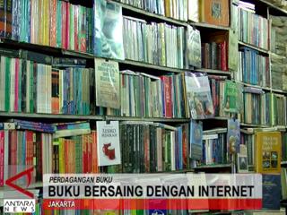 Buku Bersaing Dengan Internet