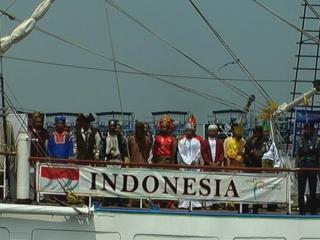 Misi Terakhir Promosikan Indonesia